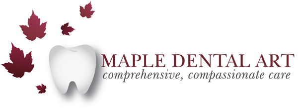 Maple Dental Art